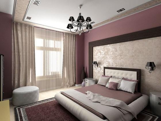 Как сделать элегантный ремонт в комнате